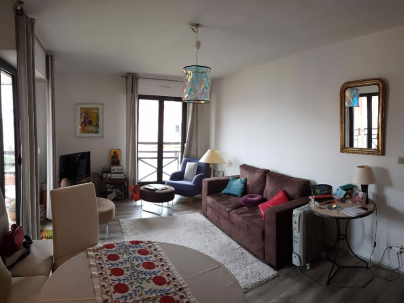 Vente appartement Toulouse 189 000€ - Photo 2