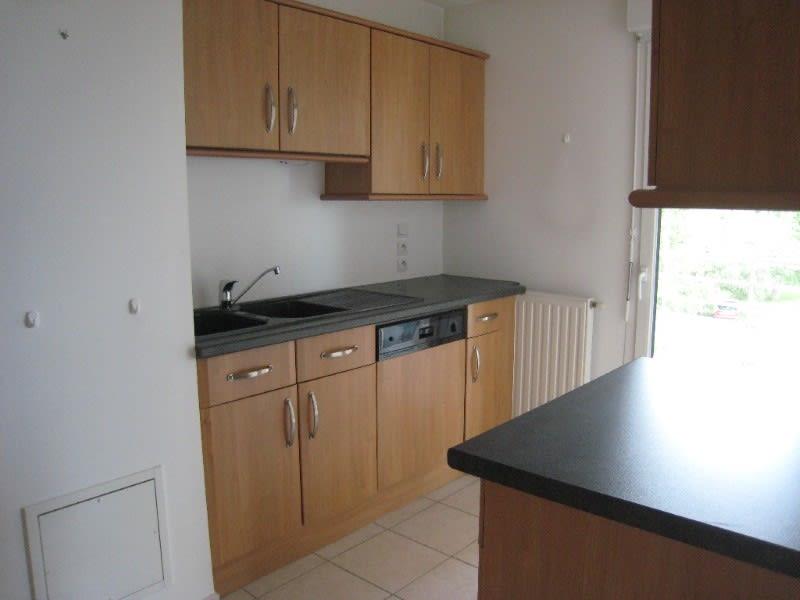 Appartement LA ROCHE-SUR-FORON - 3 pièce(s) - 65 m2