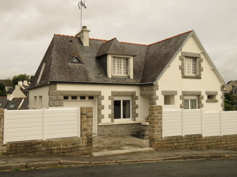 Vente maison / villa Quimper 262 000€ - Photo 1