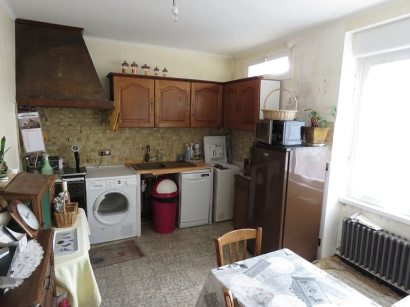 Vente maison / villa Quimper 262 000€ - Photo 4