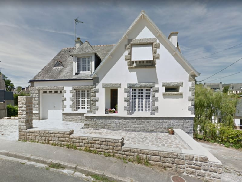 Vente maison / villa Quimper 262 000€ - Photo 14