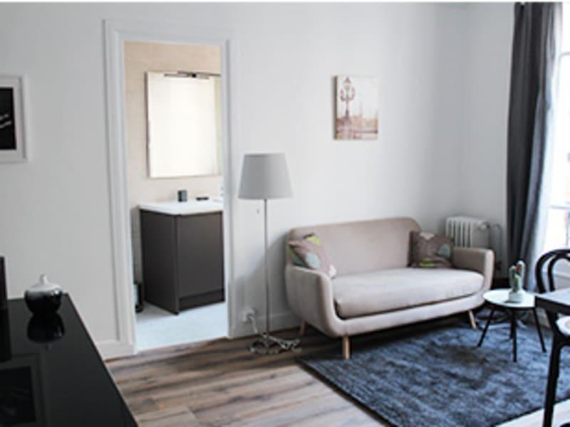Alquiler  apartamento Paris 8ème 1380€ CC - Fotografía 2