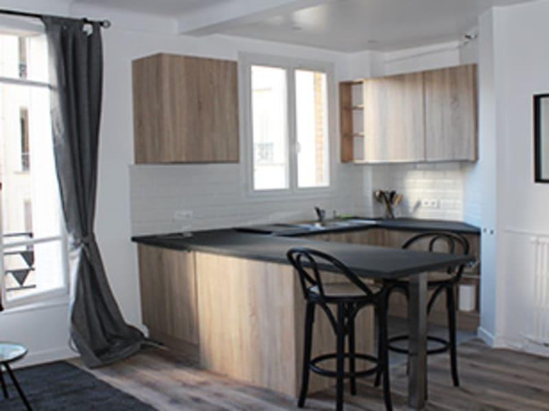 Alquiler  apartamento Paris 8ème 1380€ CC - Fotografía 3