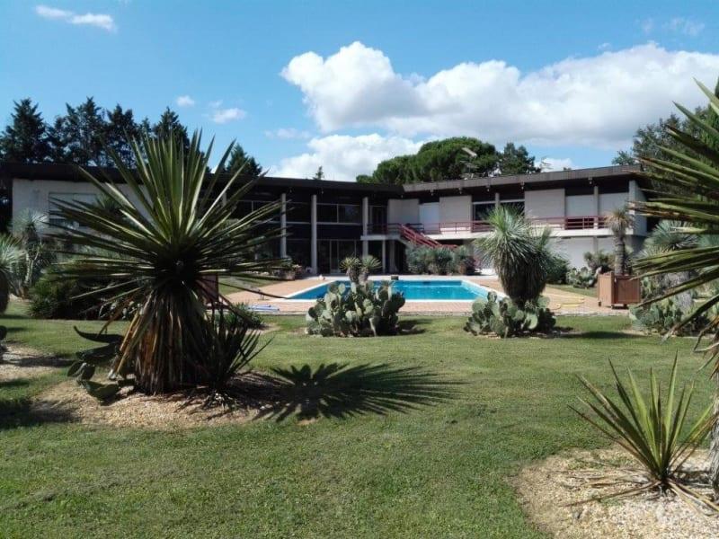 Vente maison / villa Le passage 545000€ - Photo 11