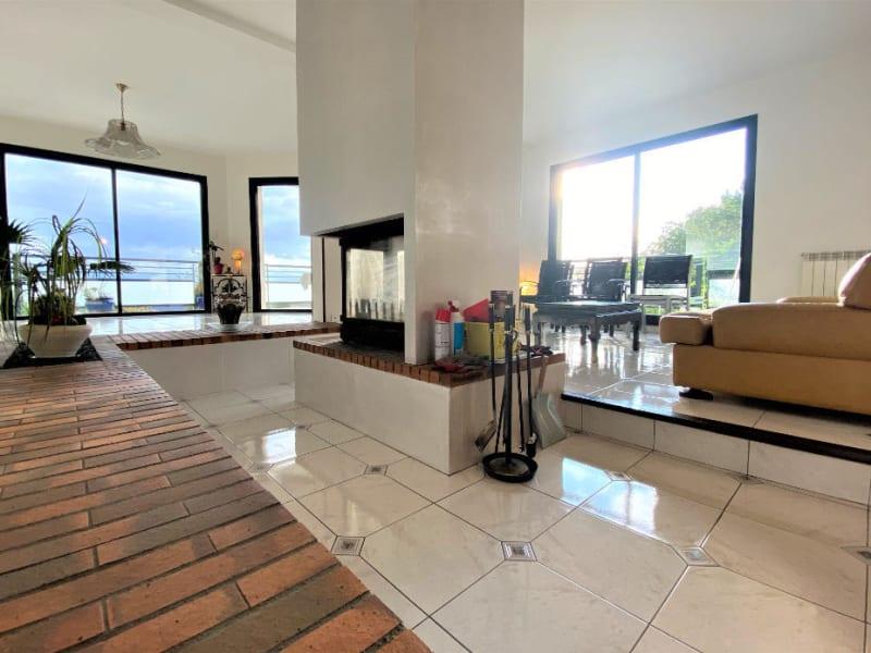 Sale house / villa Morlaàs 527000€ - Picture 1
