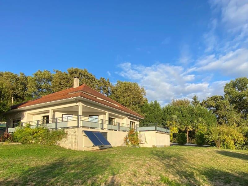 Sale house / villa Morlaàs 527000€ - Picture 2