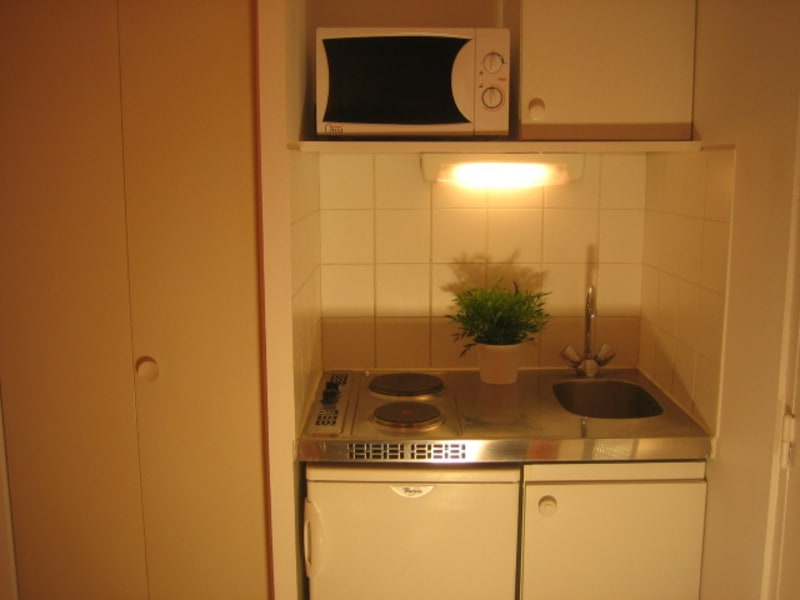 Vente appartement Montpellier 55000€ - Photo 5