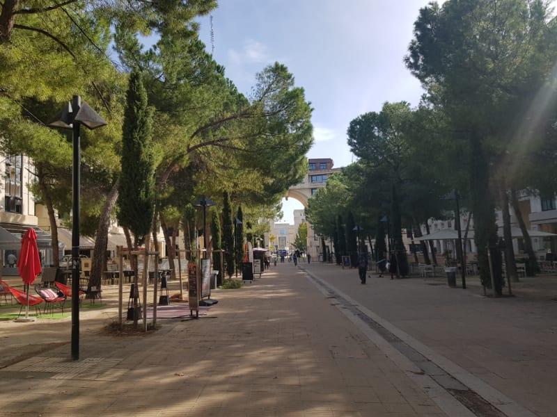 Vente appartement Montpellier 149000€ - Photo 1