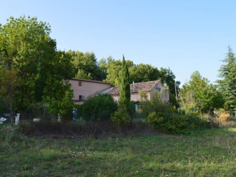 Sale house / villa Nans les pins 520000€ - Picture 1