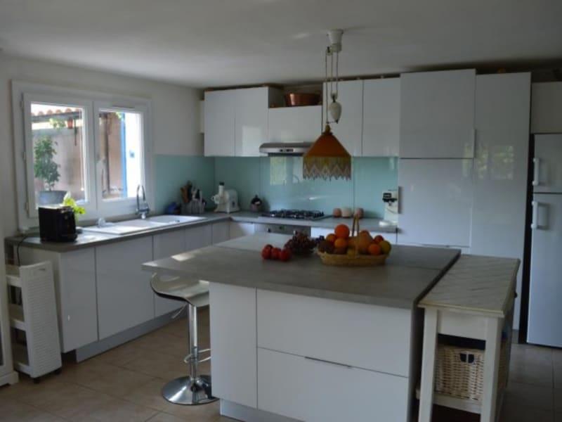 Sale house / villa Nans les pins 520000€ - Picture 3
