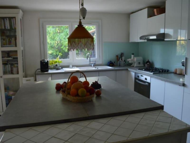 Sale house / villa Nans les pins 520000€ - Picture 6