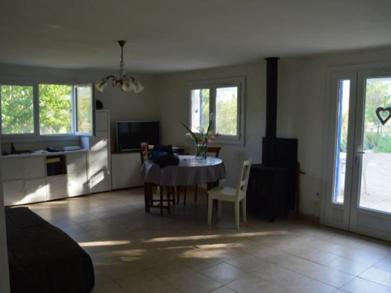 Sale house / villa Nans les pins 520000€ - Picture 7
