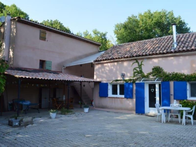 Sale house / villa Nans les pins 520000€ - Picture 11