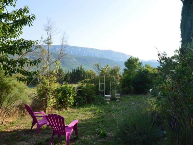 Sale house / villa Nans les pins 520000€ - Picture 14
