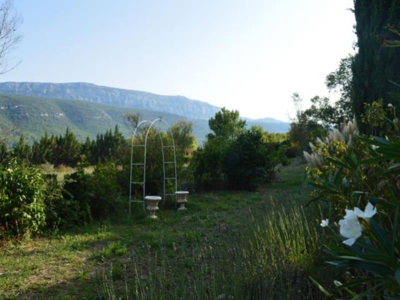 Sale house / villa Nans les pins 520000€ - Picture 15