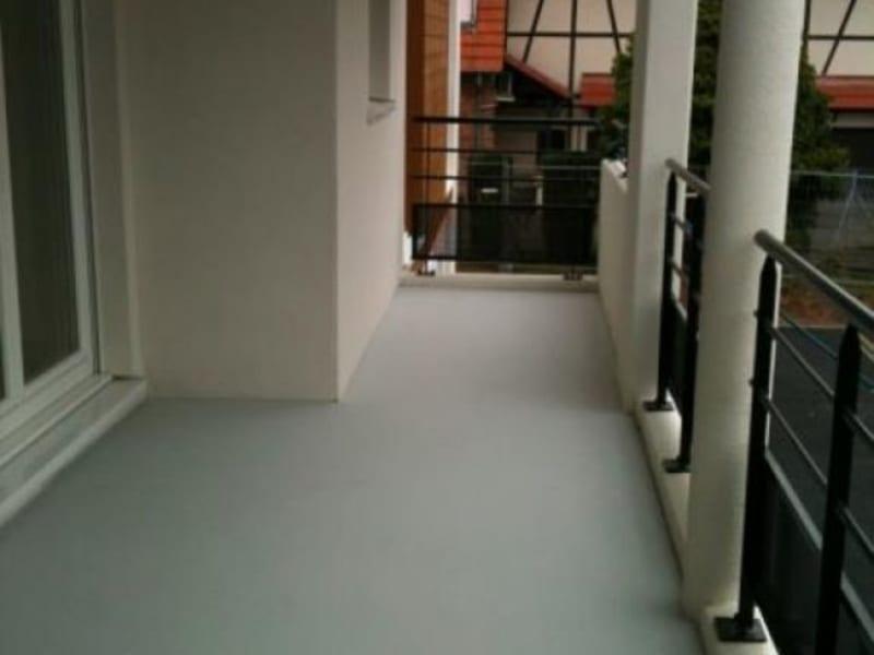 Bischwiller - 4 pièce(s) - 71.71 m2 - 1er étage