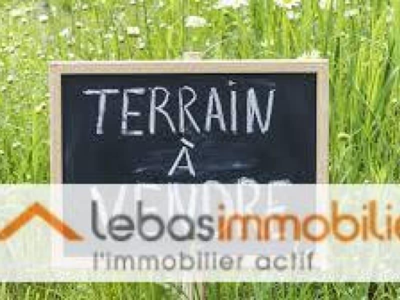 Vente terrain Doudeville 45000€ - Photo 1
