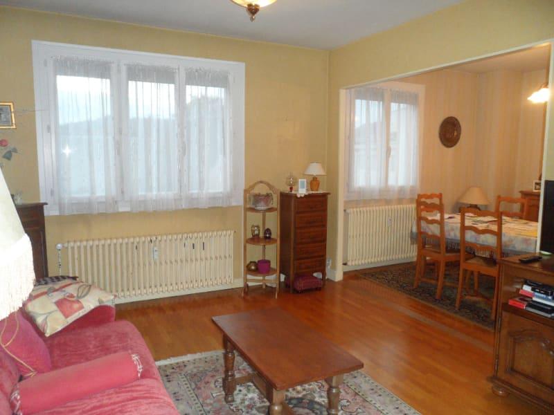 Vente appartement Lons le saunier 82000€ - Photo 3