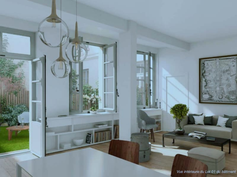 Sale apartment Versailles 803 310€ - Picture 4