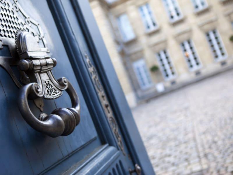 Sale apartment Versailles 813360€ - Picture 1