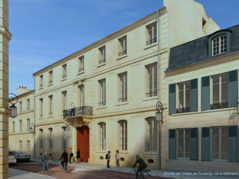 Sale apartment Versailles 813360€ - Picture 5