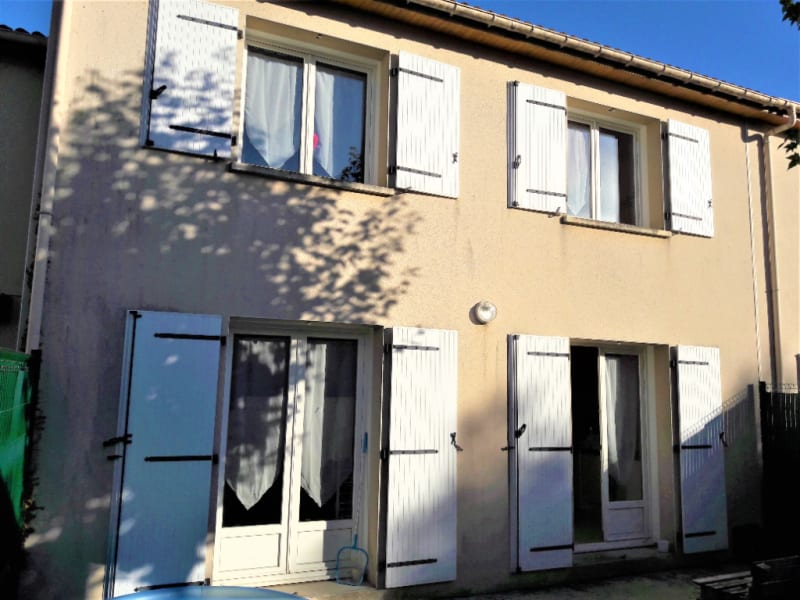 Sale house / villa Cholet 169 500€ - Picture 1