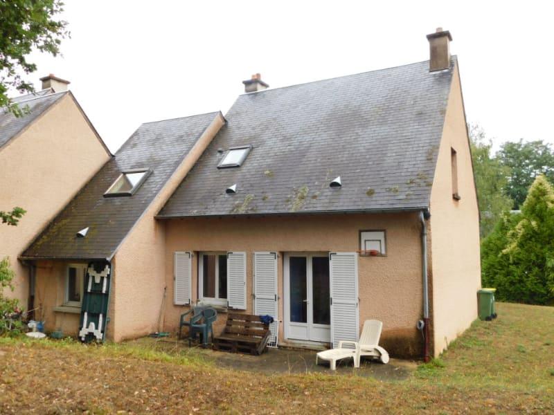 Sale house / villa Montoire sur le loir 136200€ - Picture 2