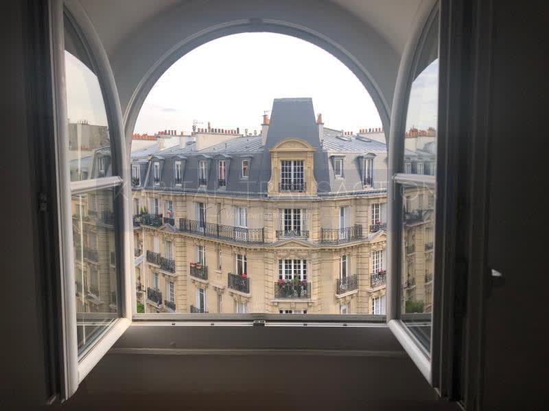 Sale apartment Paris 15ème 180000€ - Picture 1