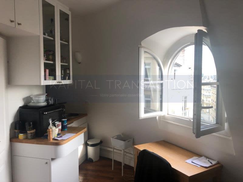 Sale apartment Paris 15ème 180000€ - Picture 4
