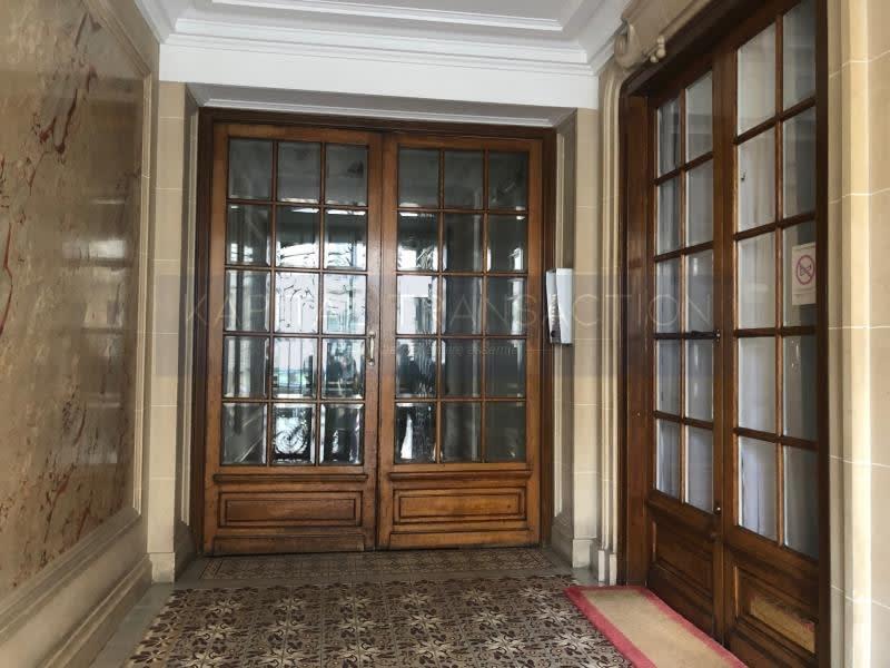 Sale apartment Paris 15ème 180000€ - Picture 7