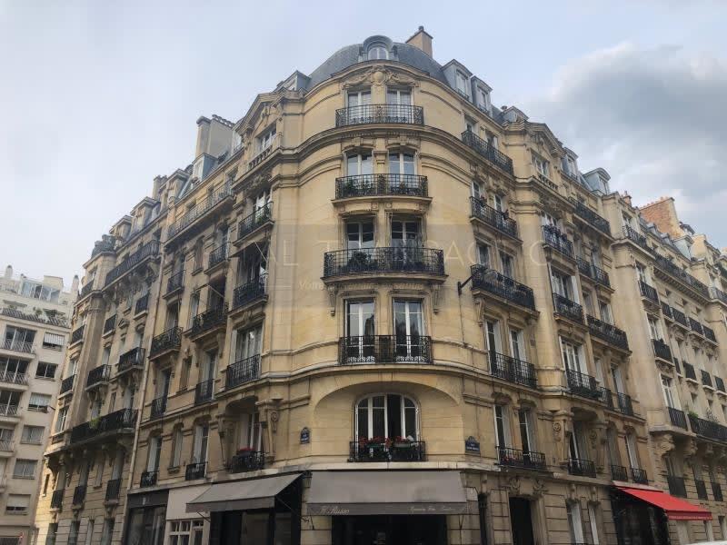 Sale apartment Paris 15ème 180000€ - Picture 8