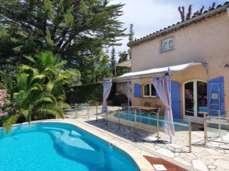Vente maison / villa Les issambres 460000€ - Photo 1