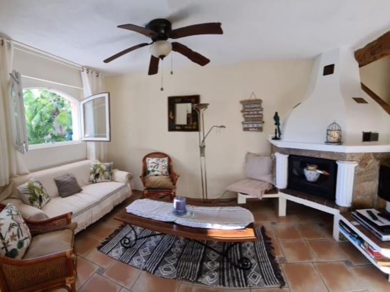 Vente maison / villa Les issambres 460000€ - Photo 3