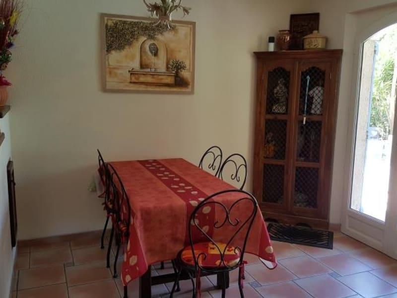 Vente maison / villa Les issambres 460000€ - Photo 4