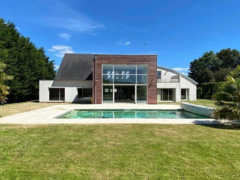 Sale house / villa Bois guillaume 810000€ - Picture 1
