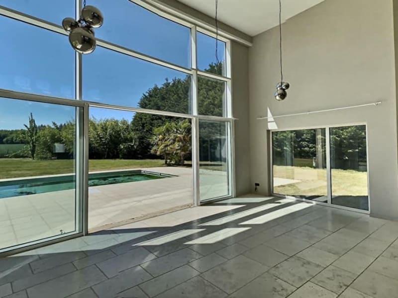 Sale house / villa Bois guillaume 810000€ - Picture 2