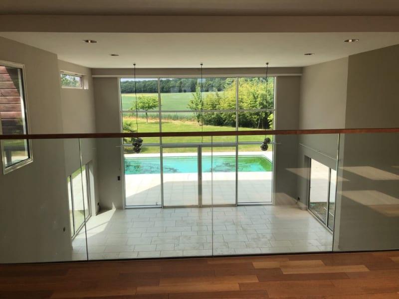Sale house / villa Bois guillaume 810000€ - Picture 3