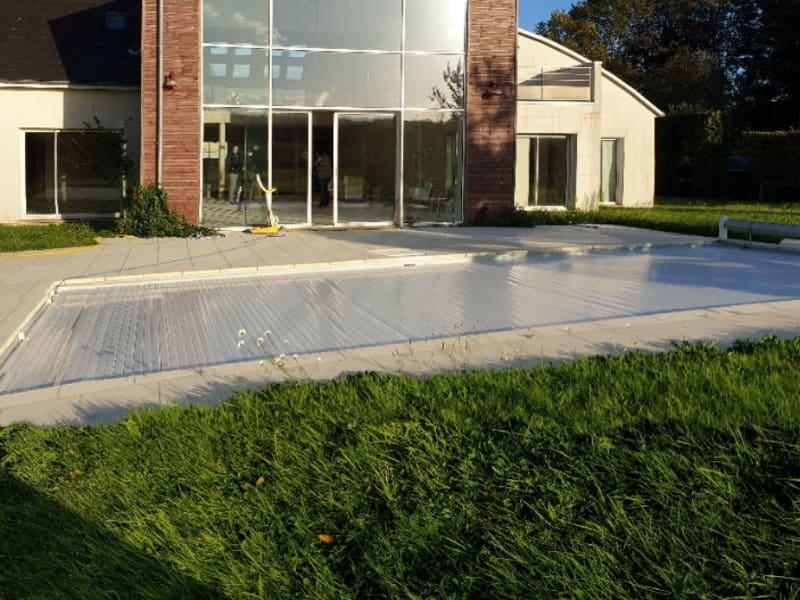 Sale house / villa Bois guillaume 810000€ - Picture 8