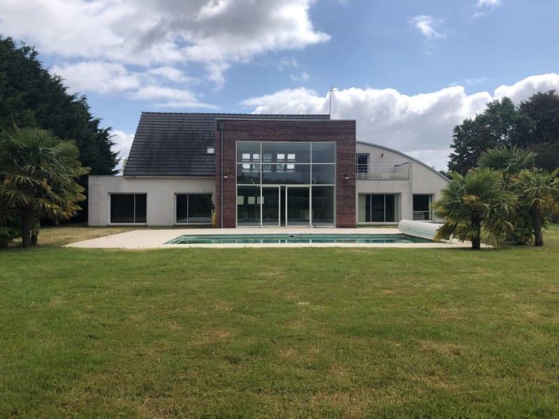 Sale house / villa Bois guillaume 810000€ - Picture 9