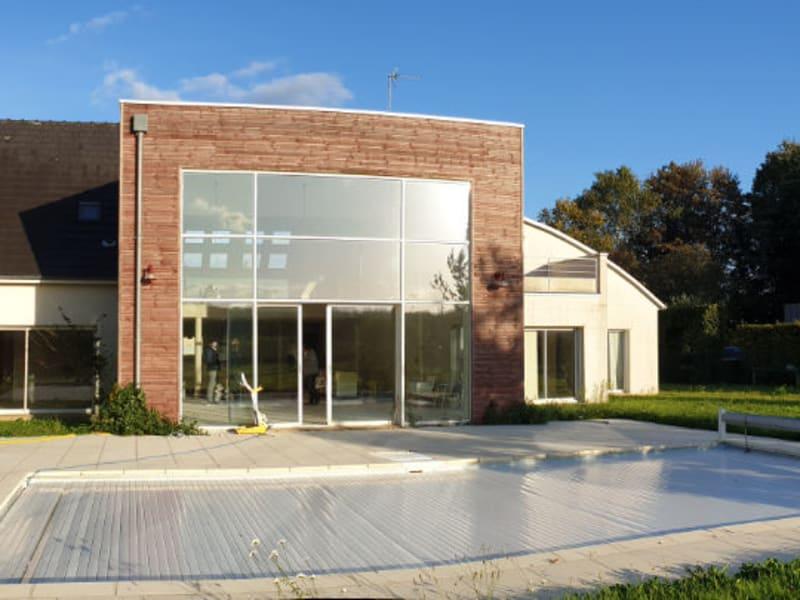 Sale house / villa Bois guillaume 810000€ - Picture 10