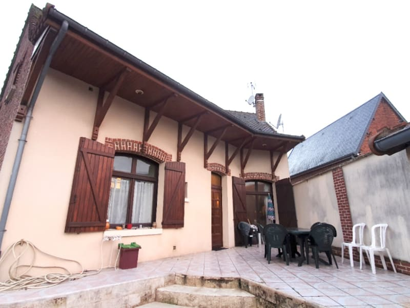 Vente maison / villa Cambrai 139 000€ - Photo 2