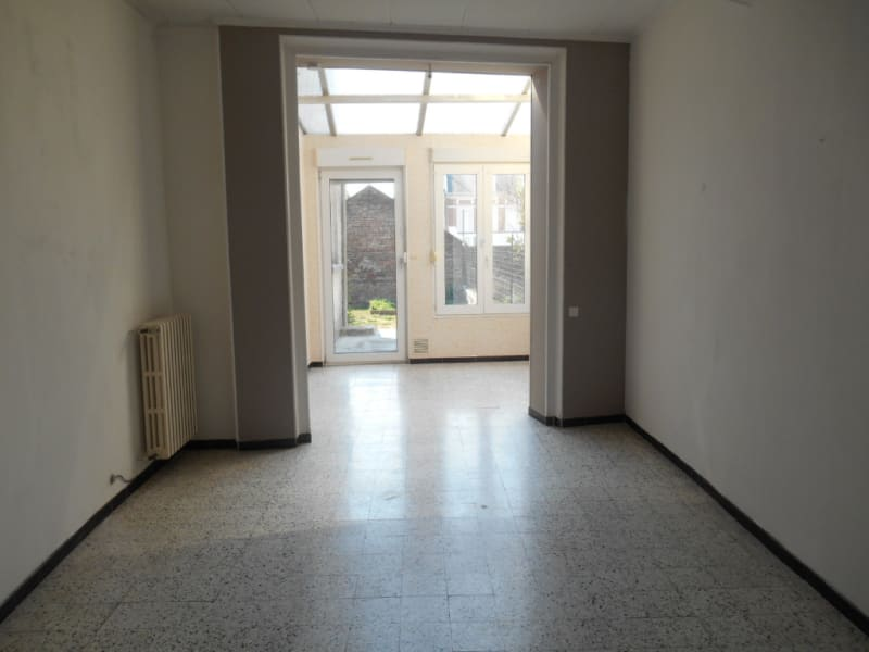 Location appartement Saint quentin 405€ CC - Photo 6