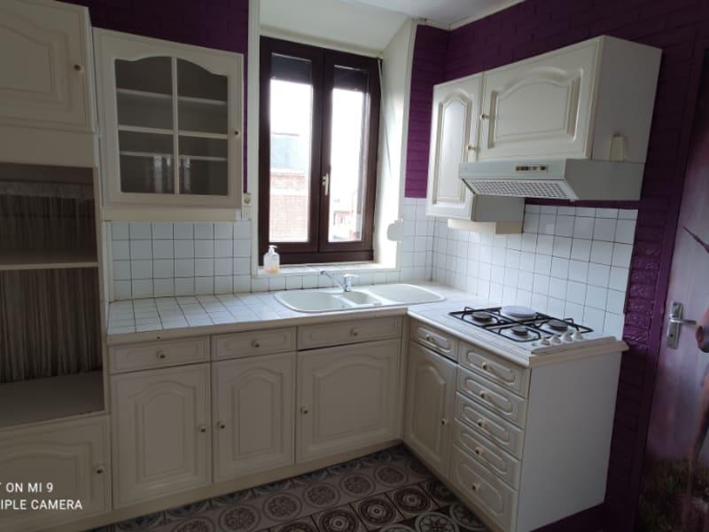 Rental apartment Saint quentin 455€ CC - Picture 1