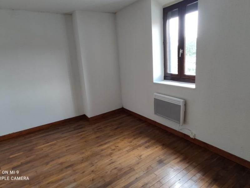 Rental apartment Saint quentin 455€ CC - Picture 5