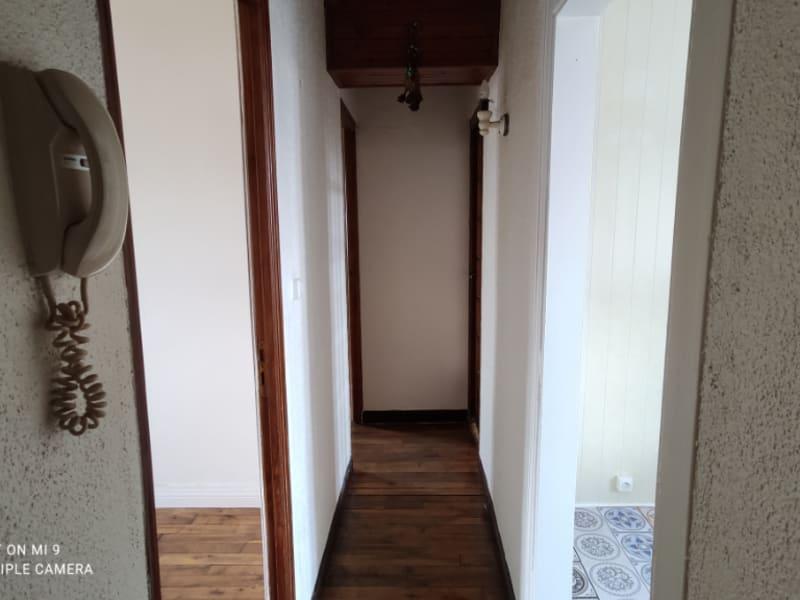 Rental apartment Saint quentin 455€ CC - Picture 8