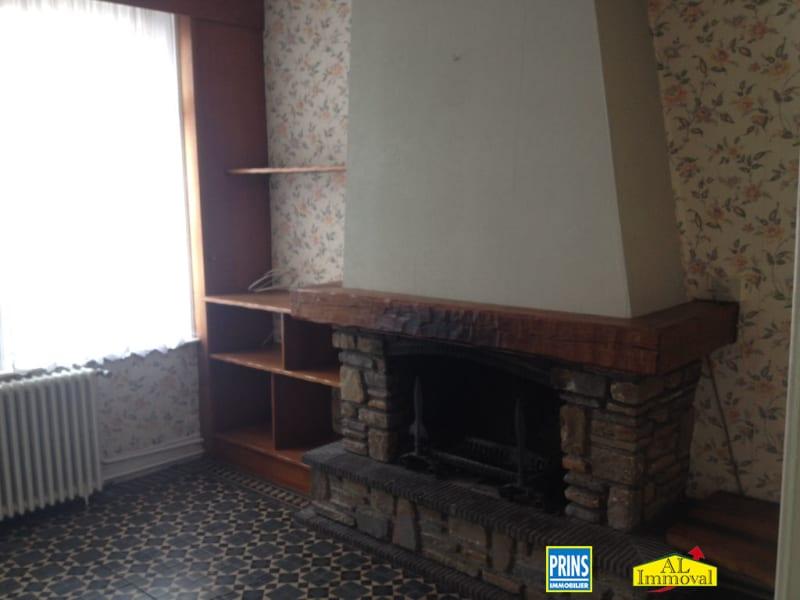 Sale house / villa Flechin 126000€ - Picture 6