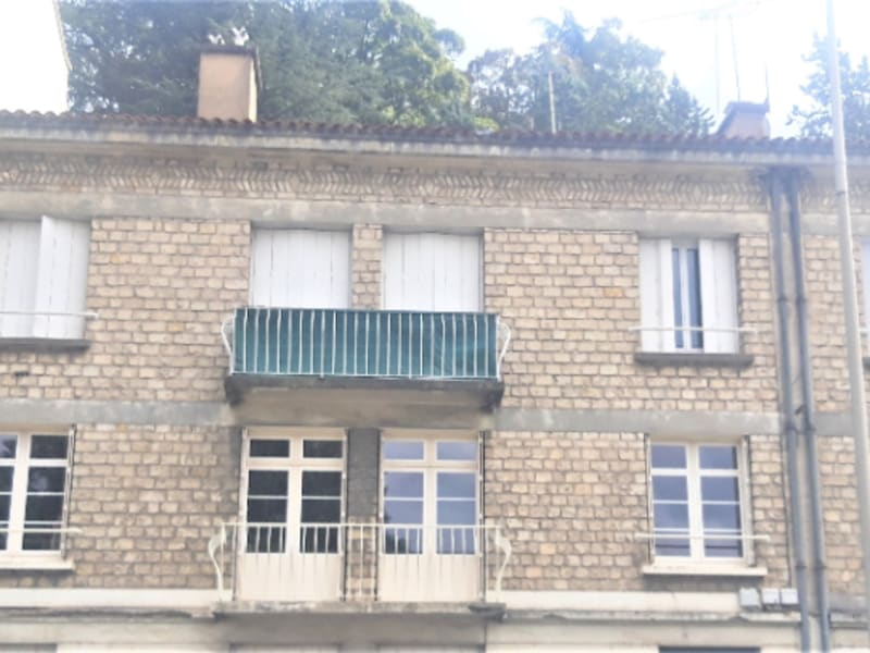 Vente appartement Poitiers 133 750€ - Photo 1