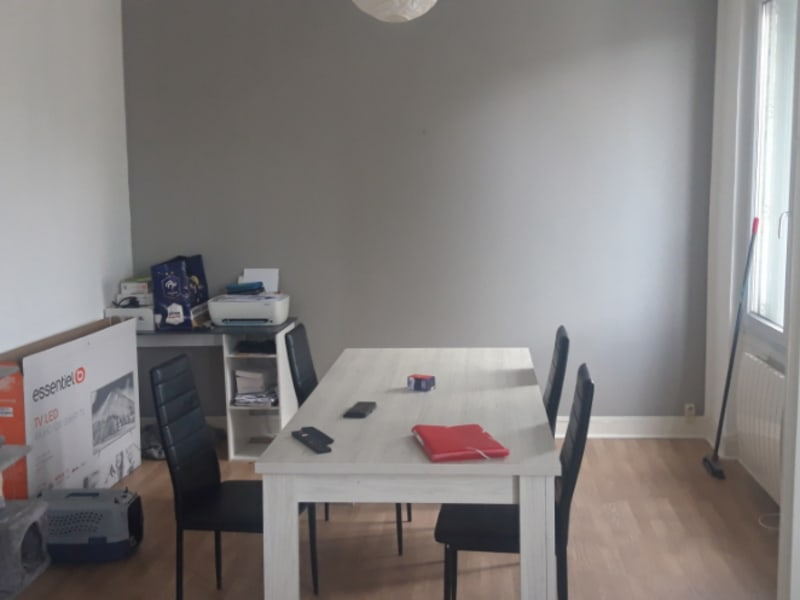 Vente appartement Poitiers 133 750€ - Photo 2