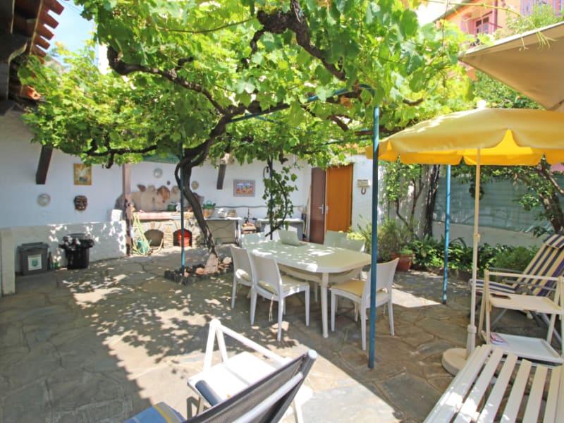 Vente maison / villa Collioure 799000€ - Photo 2