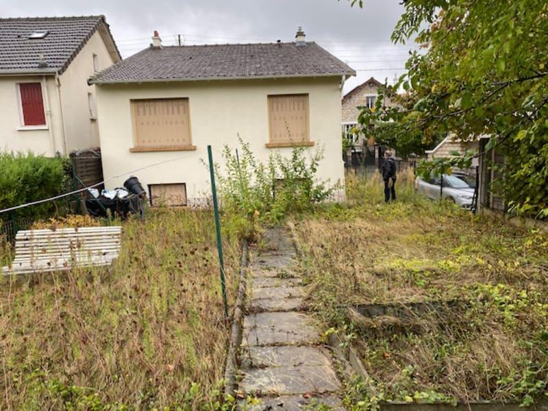 Vente maison / villa Deuil la barre 346000€ - Photo 1
